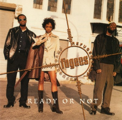 Fugees – Ready Or Not (CDS) (1996) (FLAC + 320 kbps)