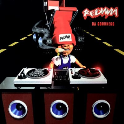 Redman – Da Goodness (CDS) (1998) (FLAC + 320 kbps)