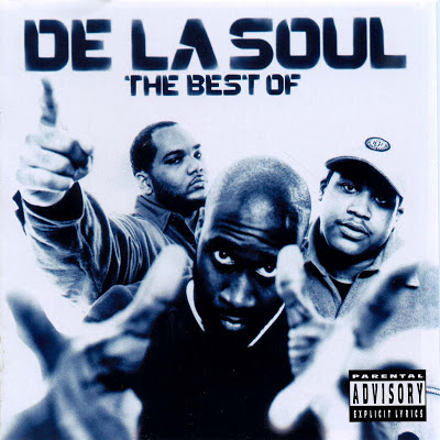 De La Soul – The Best Of (2xCD) (2003) (FLAC + 320 kbps)