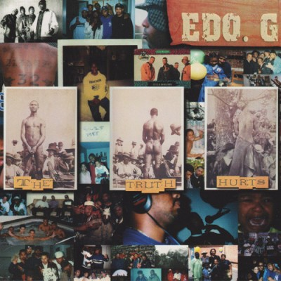 Edo. G – The Truth Hurts (CD) (2000) (FLAC + 320 kbps)