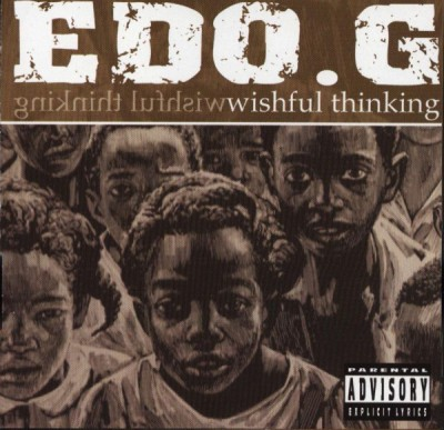 Edo.G – Wishful Thinking (CD) (2002) (FLAC + 320 kbps)