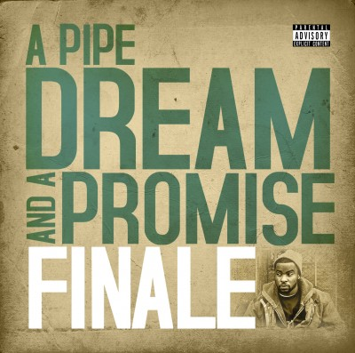 Finale – A Pipe Dream And A Promise (CD) (2009) (FLAC + 320 kbps)