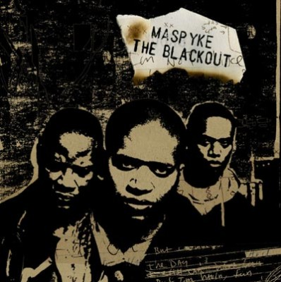 Maspyke – The Blackout (CD) (2002) (FLAC + 320 kbps)