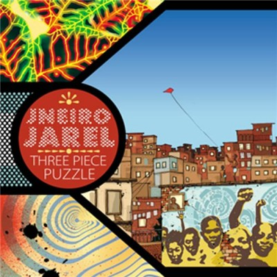 Jneiro Jarel – Three Piece Puzzle (CD) (2005) (FLAC + 320 kbps)