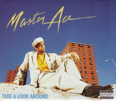 Masta Ace – Take A Look Around (2xCD) (1990-2007) (FLAC + 320 kbps)
