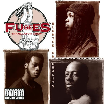 Fugees – Blunted On Reality (CD) (1994) (FLAC + 320 kbps)