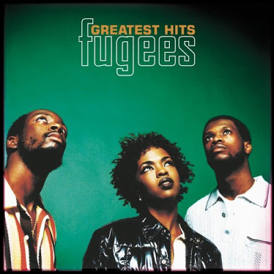 Fugees – Greatest Hits (CD) (2003) (FLAC + 320 kbps)
