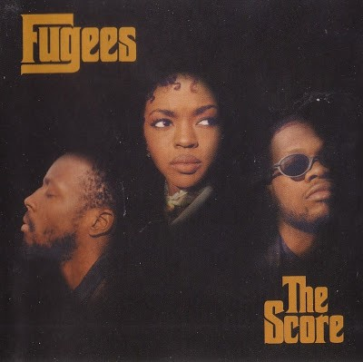 Fugees – The Score (CD) (1996) (FLAC + 320 kbps)