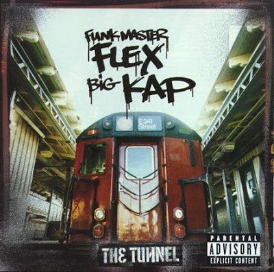 Funkmaster Flex & Big Kap – The Tunnel (CD) (1999) (FLAC + 320 kbps)