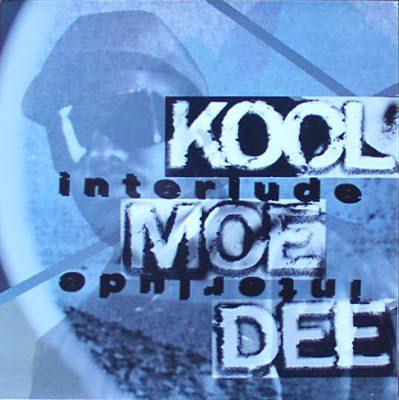 Kool Moe Dee – Interlude (1994) (CD) (FLAC + 320 kbps)