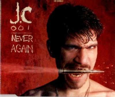 JC-001 – Never Again (1993) (CDS) (320 kbps)