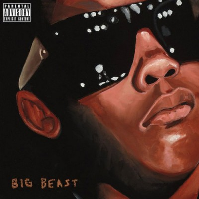 Killer Mike – Big Beast (CDS) (2012) (FLAC + 320 kbps)