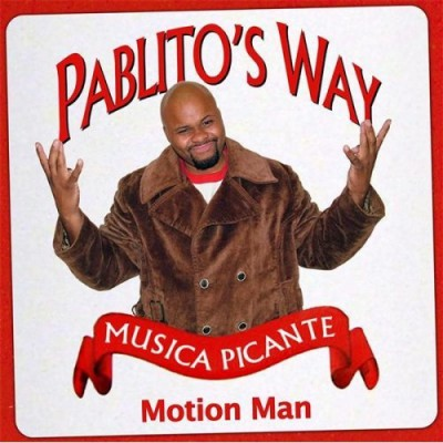 Motion Man – Pablito's Way (CD) (2006) (FLAC + 320 kbps)