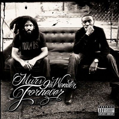 Murs & 9th Wonder – Fornever (CD) (2010) (FLAC + 320 kbps)