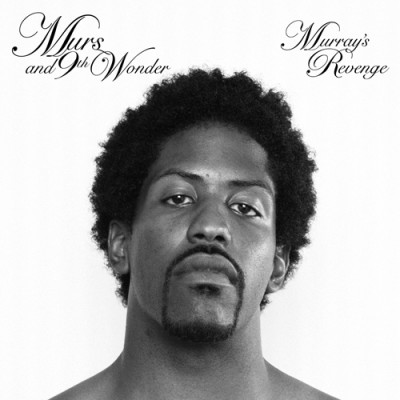 Murs & 9th Wonder – Murray's Revenge (CD) (2006) (FLAC + 320 kbps)