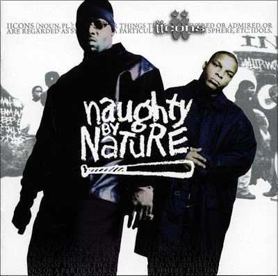 Naughty By Nature – IIcons (CD) (2002) (FLAC + 320 kbps)