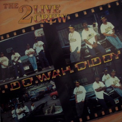 The 2 Live Crew – Do Wah Diddy (1988) (VLS) (FLAC + 320 kbps)