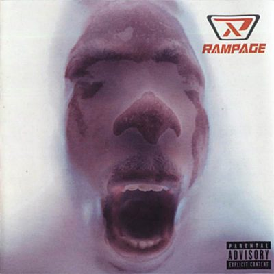 Rampage – Scouts Honor … By Way Of Blood (CD) (1997) (FLAC + 320 kbps)