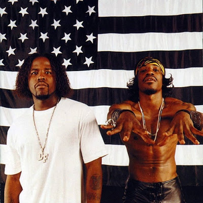 OutKast – Stankonia (CD) (2000) (FLAC + 320 kbps)