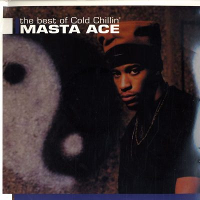 Masta Ace – The Best Of Cold Chillin' (CD) (2001) (FLAC + 320 kbps)