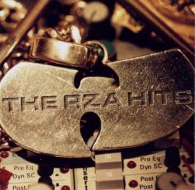 RZA – The RZA Hits (CD) (1999) (FLAC + 320 kbps)