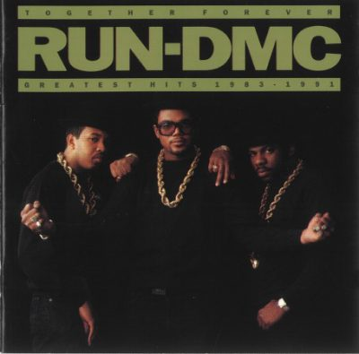Run-D.M.C. – Together Forever: Greatest Hits 1983-1991 (CD) (1991) (FLAC + 320 kbps)