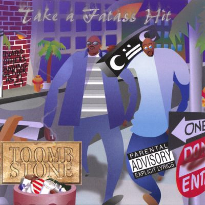 Toombstone – Take A Fatass Hit (CD) (1998) (320 kbps)