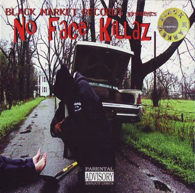 VA – Black Market Records Presents… No Face Killaz (CD) (1999) (FLAC + 320 kbps)