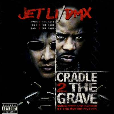 OST – Cradle 2 The Grave (CD) (2003) (FLAC + 320 kbps)