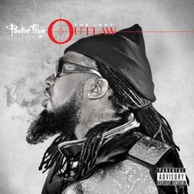 Pastor Troy – The Last Outlaw (CD) (2012) (FLAC + 320 kbps)