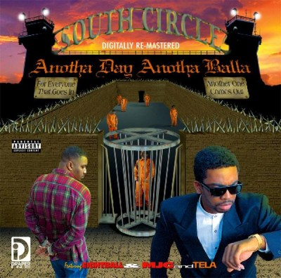 South Circle – Anotha Day Anotha Balla (CD) (1995) (FLAC + 320 kbps)