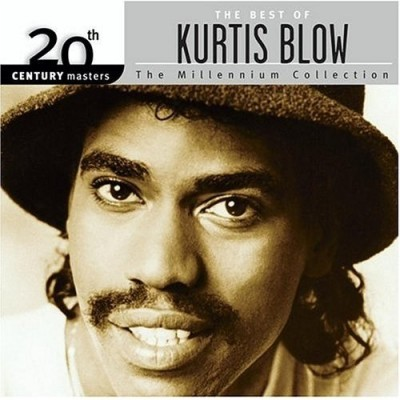 Kurtis Blow – 20th Century Masters – The Millennium Collection: The Best Of Kurtis Blow (CD) (2003) (FLAC + 320 kbps)