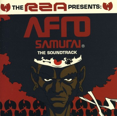 RZA Presents – Afro Samurai: The Soundtrack (CD) (2007) (FLAC + 320 kbps)