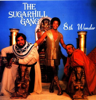 The Sugarhill Gang – 8th Wonder (CD) (1981) (FLAC + 320 kbps)