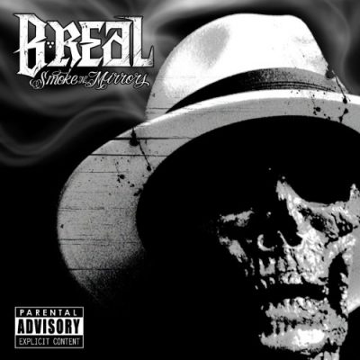 B-Real – Smoke N Mirrors (CD) (2009) (FLAC + 320 kbps)