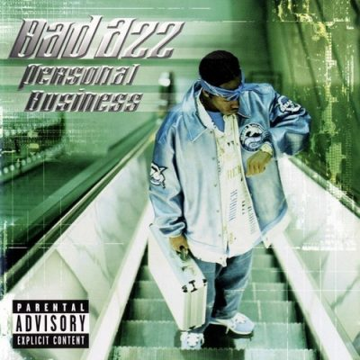 Bad Azz – Personal Business (CD) (2001) (FLAC + 320 kbps)