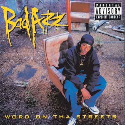 Bad Azz – Word On Tha Streets (CD) (1998) (FLAC + 320 kbps)