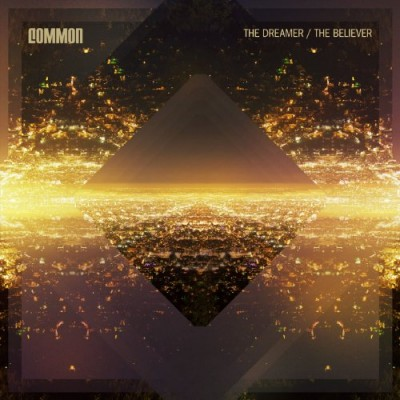 Common – The Dreamer / The Believer (Target Exclusive CD) (2011) (FLAC + 320 kbps)