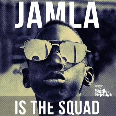 VA – 9th Wonder Presents: Jamla Is The Squad (2xCD) (2014) (FLAC + 320 kbps)