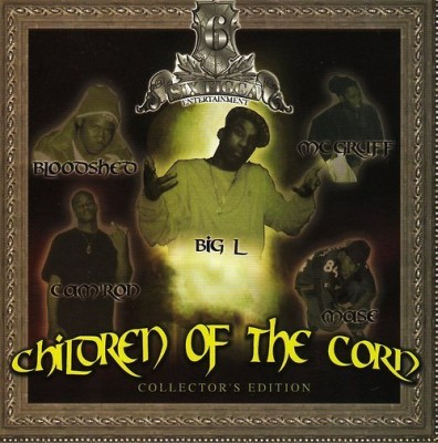 Children Of The Corn – Collector's Edition (CD) (2003) (FLAC + 320 kbps)