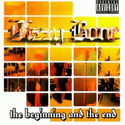 Bizzy Bone – The Beginning And The End (CD) (2004) (FLAC + 320 kbps)