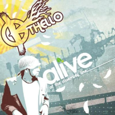 Othello – Alive At The Assembly Line (CD) (2007) (FLAC + 320 kbps)