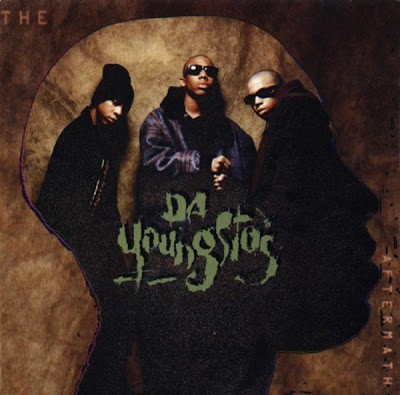 Da Youngsta's – The Aftermath (CD) (1993) (FLAC + 320 kbps)