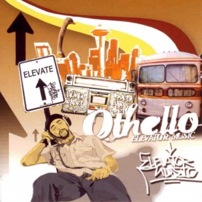 Othello ‎– Elevator Music (CD) (2005) (FLAC + 320 kbps)