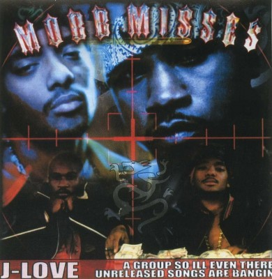 J-Love & Mobb Deep – Mobb Misses (CD) (2000) (320 kbps)