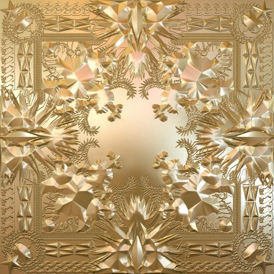 Jay-Z & Kanye West – Watch The Throne (Deluxe Edition CD) (2011) (FLAC + 320 kbps)