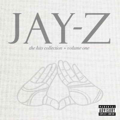 Jay-Z – The Hits Collection: Volume One (Deluxe Edition 2xCD) (2010) (FLAC + 320 kbps)