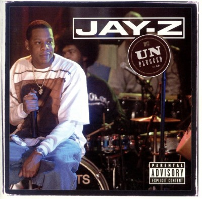 Jay-Z – MTV Unplugged (CD) (2001) (FLAC + 320 kbps)