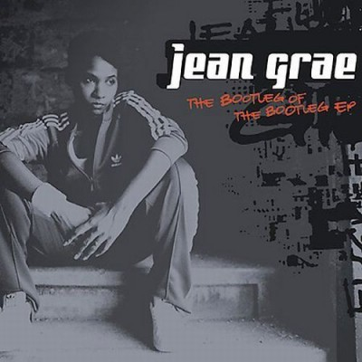 Jean Grae – The Bootleg Of The Bootleg EP (CD) (2003) (FLAC + 320 kbps)