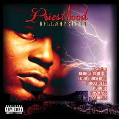 Killah Priest – Priesthood (CD) (2001) (FLAC + 320 kbps)